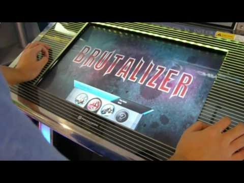 DJMAX Technika 3 [005]: BRUTALIZER set (High BOSS Route) [High-Quality Audio]