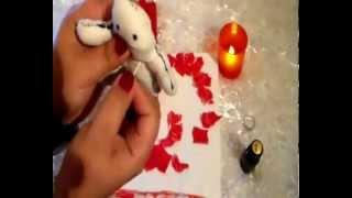 Hechizo Vudú Con Muñeco Para El Amor