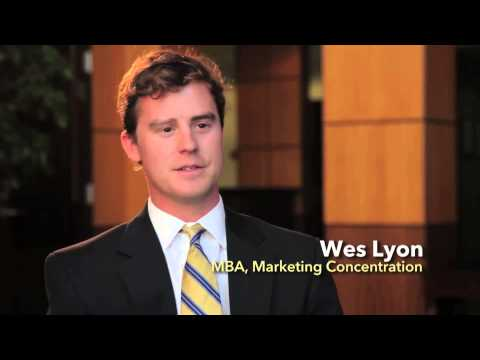 Advantages of an MBA in Charleston -- College of Charleston