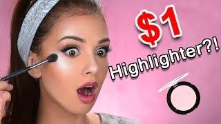 OMG! $1 HIGHLIGHTER?!