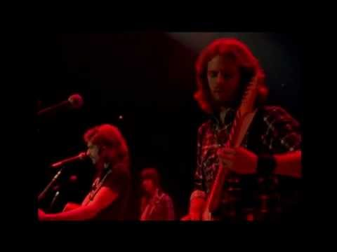 Eagles - New Kid in Town (Live)