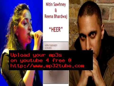 Thumbnail of video Nitin Sawhney/Reena Bhardwaj - Heer