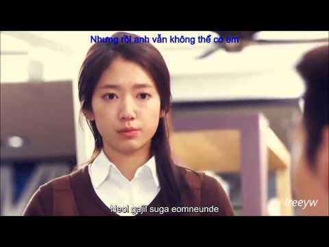[MVN][Vietsub] Growing Pains 2 (The Heirs OST)-Cold Cherry
