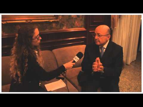 Entrevista com Maílson da Nóbrega