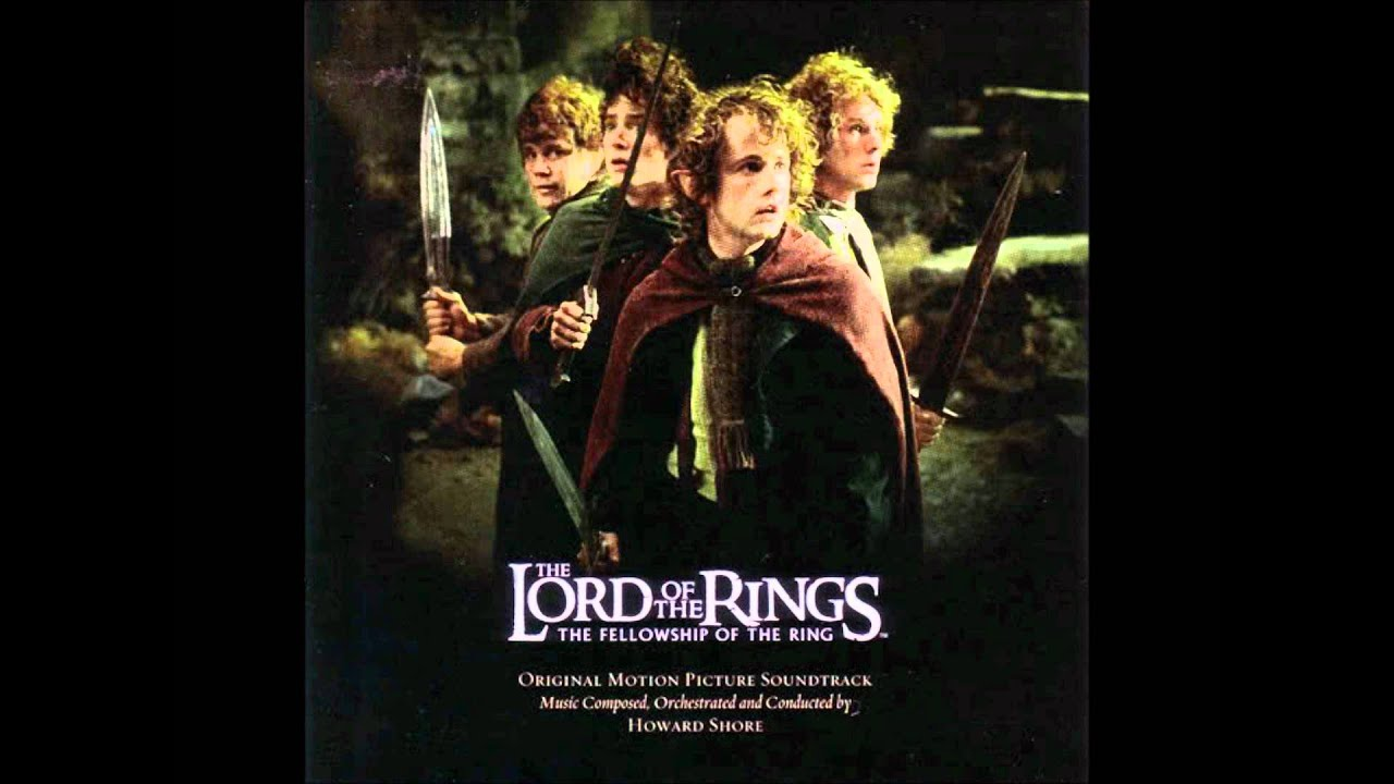 Lord Of The Rings Ost Concerning Hobbits
