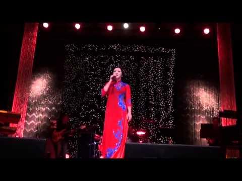 Như Quỳnh - Liên khúc Như vạt nắng & Người tình mùa đông (Live 2013)