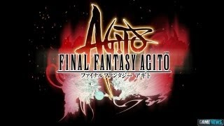 FINAL FANTASY AGITO Trailer