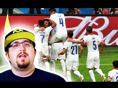 GOAL! Russia vs Belgium 1-0 World Cup 2014 Full Russia Wins Belgium Wins 22/06/14 PREDICTION
