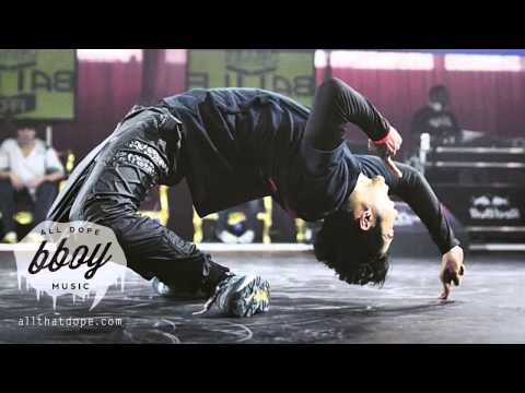 James Brown x Skillz - Poppa Soul (Bboy Bits Rock Remix) | Bboy Music 2015