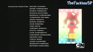 Pokémon The Movie: I choose you! - Ending Full (I choose you) - English Version