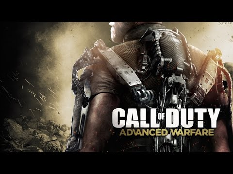 24hrs with COD: Advanced Warfare