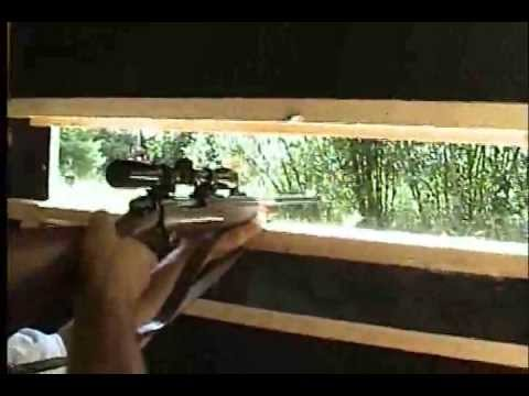 How to build a deer blind with cedar hinged windows youtube for Building deer blind windows