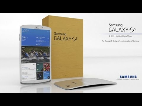 NEW Samsung Galaxy S5 REAL LEAKED Specs?! 2560x1440 Display, Android 4.4 KitKat, Exynos 6 & More!