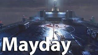 Ultimate Guide To Mayday Walkthrough, Buildables