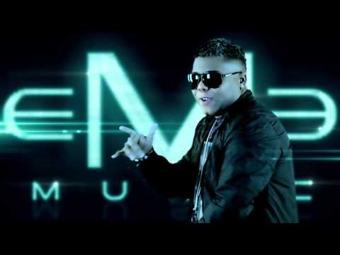 Bobby El Lobo Negro Feat Baby Rasta - Seduceme (Official Video)