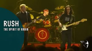 "Rush The Spirit Of Radio (From ""Snakes And Arrows"