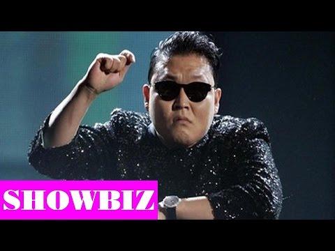 Ngôi sao 'Gangnam Style' sắp sang Việt Nam