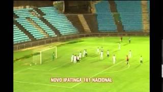 Confira os gols da segunda divis�o do Campeonato Mineiro