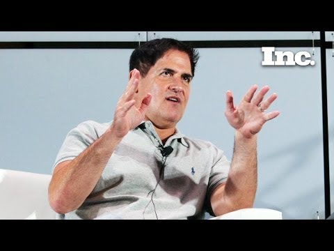 The Complete And Brutally Frank Mark Cuban GrowCo Interview | Inc. Magazine