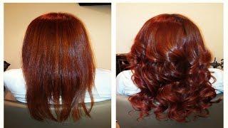 Henna Hair Dye For Long Hair Growth How To Make Henna
