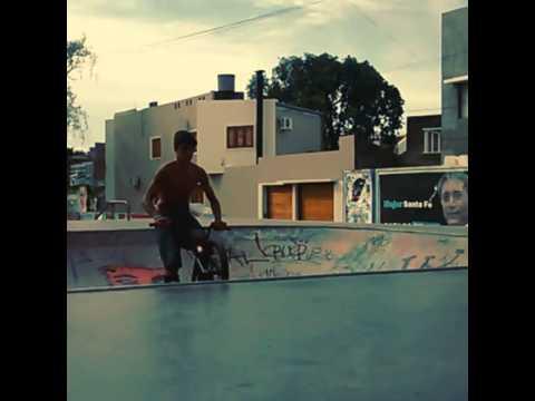 Fractura de tobillo en santa fe argentina BMX