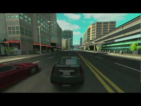 Asphalt 7: Heat - E3 Trailer