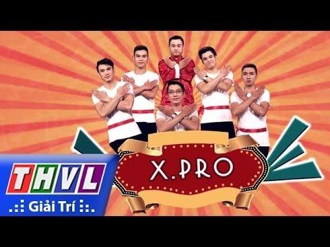 Bến Vắng ( Bến Thượng Hải parody) Full HD - X- Pro- không cười không lấy tiền ( Cười xuyên Việt)