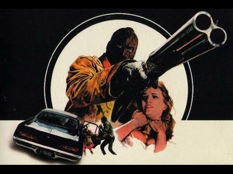 Milano Calibro 9 (1972) - US Trailer