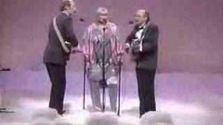 Peter, Paul and Mary-Puff The Magic Dragon