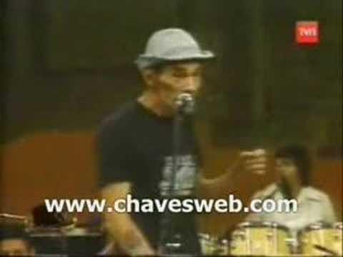 Seu Madruga, Sócio Tricolor, canta Hino do Grêmio
