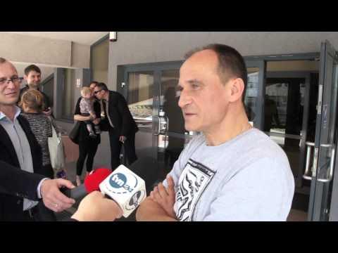 TVN - wywiad z Pawłem Kukizem