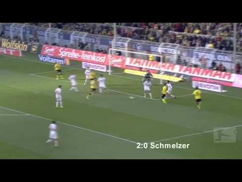 Mario Goetze AMAZING! Welcome To ... Bayern
