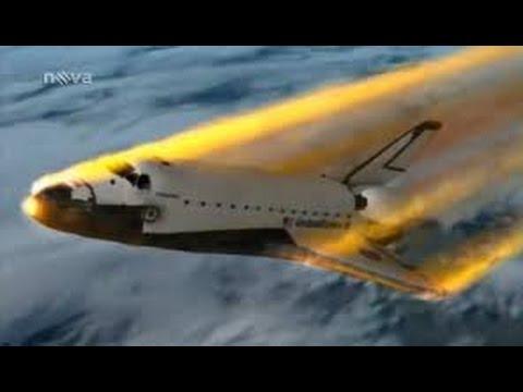 Sekundy pred katastrofou - Posledný let Columbie