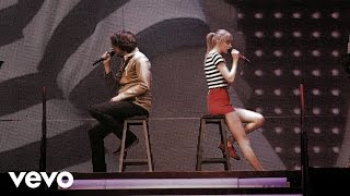 Taylor Swift – The Last Time ft. Gary Lightbody