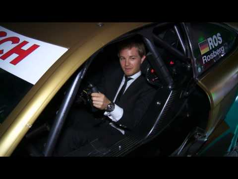 FC Bayern München und Sebastian Vettel gewinnen Sport-Oscar | Laureus Awards