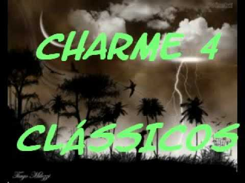 CLÁSSICOS  DO CHARME MIX 4 - Charme das Antigas - Soul Black Music - DJ Tony