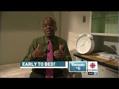 Obesity, Kids and Sleep Habits [Dr. Karl]