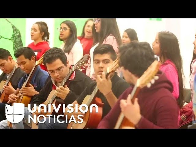 Proyecto musical que aleja de las calles a jóvenes mexicanos corre peligro por falta de fondos