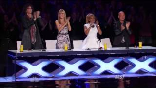 America's Got Talent 2014 Auditions Valo & Bobby