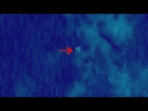 Malaysia Airlines flight 370: Chinese satellite finds floating objects