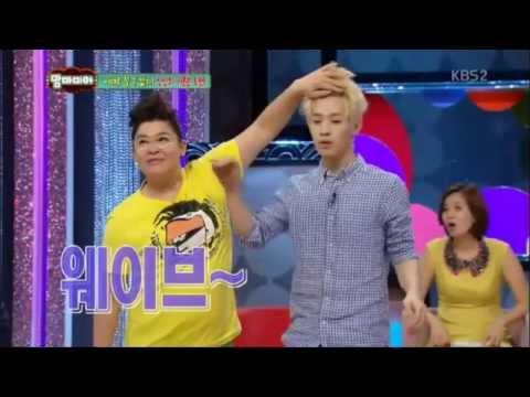 [VIETSUB] KBS Mamma Mia ep20 HENRY shortcut