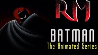 Retro Mondays Batman The Animated Series Gameboy Review