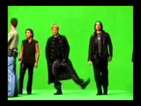 Backstreet Boys Finally Confirm The Most Famous Legend