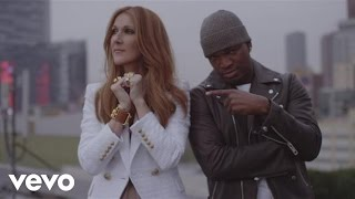 Celine Dion ft.  Ne Yo - Incredible