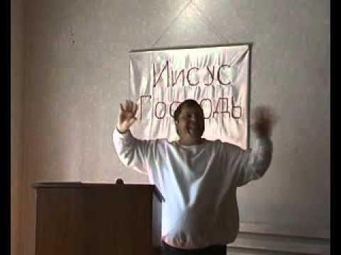 Настоящее за настоящую цену... Проповедует Алексей Радчук