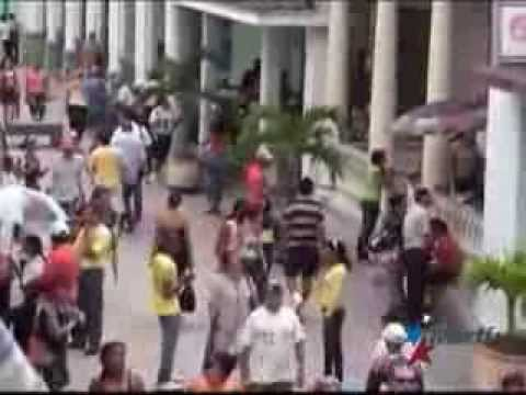 Cuban government's control of the economy, and its impact on self-employment in Cuba