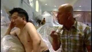 MADtv: Howie Mandel Visits Bobby Lee
