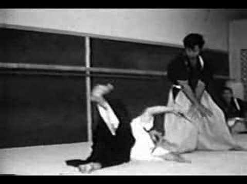 Don Angier, Yoshida-ha Shidare Yanagi ryu