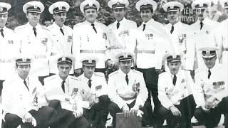 День Военно-морского флота. Ветераны военно-морского флота вспоминают свои боевые будни