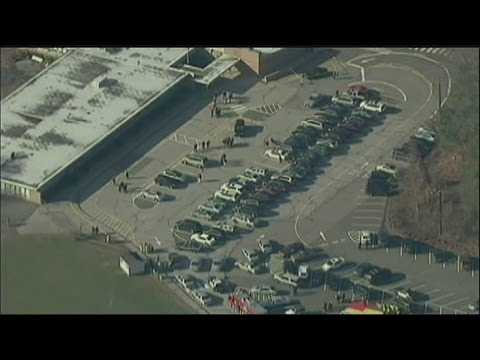 Documents released on Newtown massacre